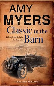 Cover art for CLASSIC IN THE BARN