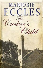 Book Cover for THE CUCKOO'S CHILD