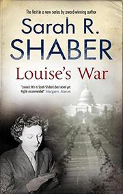 Book Cover for LOUISE'S WAR