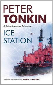 Cover art for ICE STATION