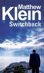 Cover art for SWITCHBACK