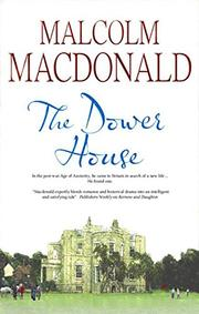 Cover art for THE DOWER HOUSE