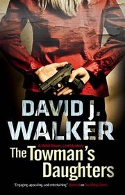 Book Cover for THE TOWMAN'S DAUGHTERS