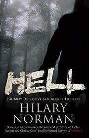 Cover art for HELL