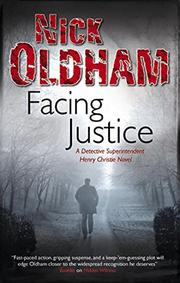 Book Cover for FACING JUSTICE