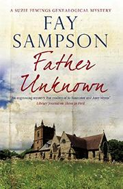 FATHER UNKNOWN by Fay Sampson