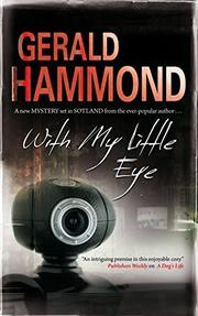 Book Cover for WITH MY LITTLE EYE
