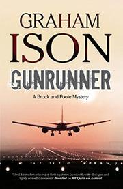 Book Cover for GUNRUNNER