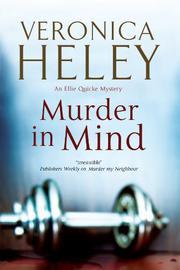MURDER IN MIND by Veronica Heley