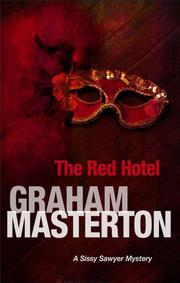 THE RED HOTEL by Graham Masterton