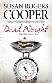 Book Cover for DEAD WEIGHT