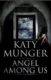 Cover art for ANGEL AMONG US