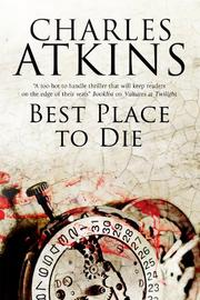 Cover art for BEST PLACE TO DIE