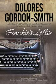 Book Cover for FRANKIE'S LETTER