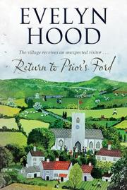 Book Cover for RETURN TO PRIOR'S FORD