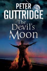 THE DEVIL'S MOON by Peter Guttridge