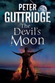 THE DEVIL'S MOON by Peter Guttridge