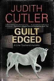 GUILT EDGED by Judith Cutler