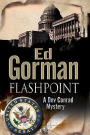 FLASHPOINT by Ed Gorman