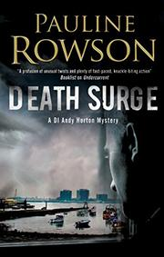 DEATH SURGE by Pauline Rowson