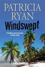 WINDSWEPT by Patricia Ryan