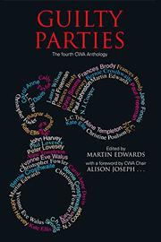 GUILTY PARTIES by Martin Edwards