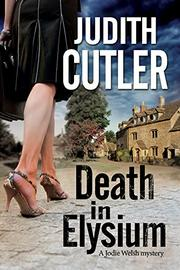 DEATH IN ELYSIUM by Judith Cutler