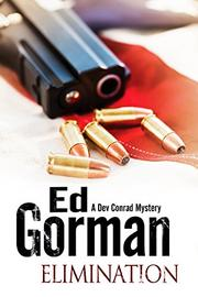 ELIMINATION by Ed Gorman