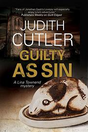 GUILTY AS SIN by Judith Cutler