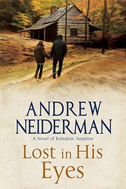 LOST IN HIS EYES by Andrew Neiderman