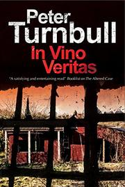 IN VINO VERITAS by Peter Turnbull