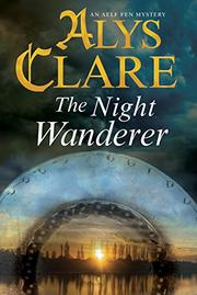 THE NIGHT WANDERER by Alys Clare