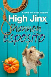 HIGH JINX by Shannon Esposito