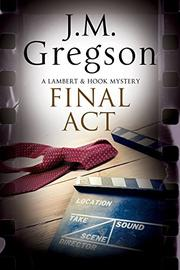 FINAL ACT by J.M. Gregson