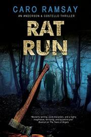RAT RUN by Caro Ramsay