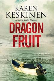 DRAGON FRUIT by Karen Keskinen