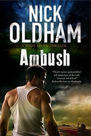 AMBUSH by Nick Oldham