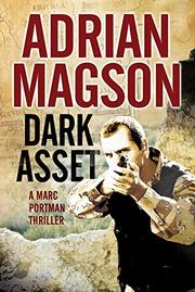 DARK ASSET by Adrian Magson