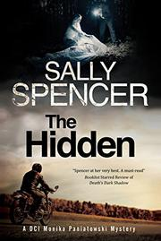 THE HIDDEN by Sally Spencer