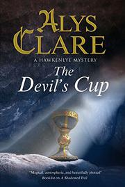 THE DEVIL'S CUP by Alys Clare