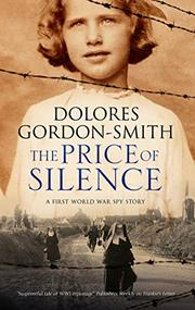 THE PRICE OF SILENCE by Dolores Gordon-Smith