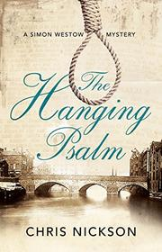 THE HANGING PSALM by Chris Nickson