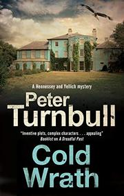 COLD WRATH  by Peter Turnbull