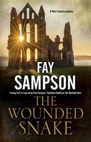 THE WOUNDED SNAKE by Fay Sampson