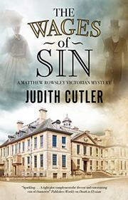 THE WAGES OF SIN by Judith Cutler