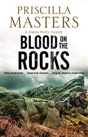 BLOOD ON THE ROCKS by Priscilla Masters