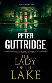 THE LADY OF THE LAKE by Peter Guttridge
