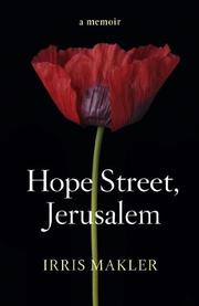 HOPE STREET, JERUSALEM by Irris Makler