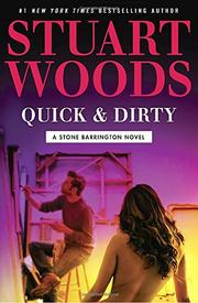 QUICK & DIRTY by Stuart Woods