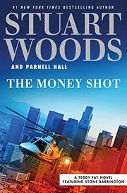 THE MONEY SHOT by Stuart Woods